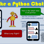 Python Chatbot: Build You Own Simple but Useful Chatbot with Python